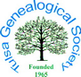 Tulsa Genealogical Society